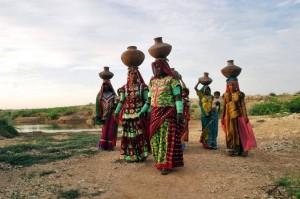 Всемирный день сельских женщин