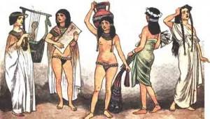 Новый год у древних римлян