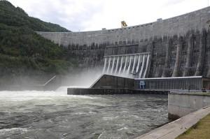 Энергия восстановительных источников Украины