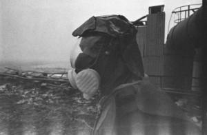 Чернобыльская авария намного больше Фукусимы