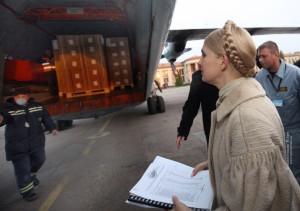 ГПУ готовит новое дело против Тимошенко