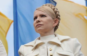 Состояние здоровья Тимошенко ухудшается