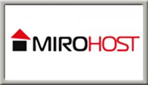 Надежный хостинг от MiroHost