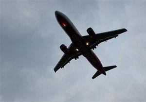 Разбился самолет, летевший из Италии в Польшу