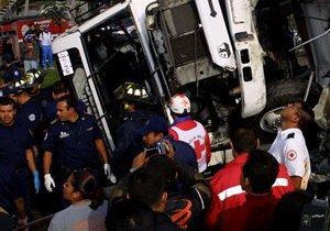 В результате ДТП в Мексике погибло 14 паломников