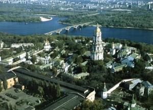В Киеве дешевеют офисы и торговая недвижимость