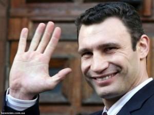 Кличко призывает страны ЕС направить как можно больше наблюдателей на выборы в Украине