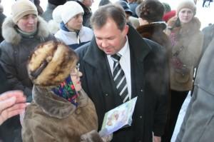 До конца 2012 года планируют ввести соцкарту для киевлян