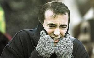 Украину накроет очередная волна похолодания