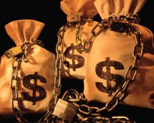 Внешний долг Украины превысил $126 млрд