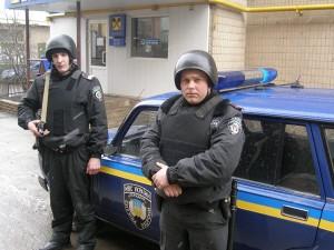 Черкассы: Против депутата Батьківщини возбудили уголовное дело за хулиганство