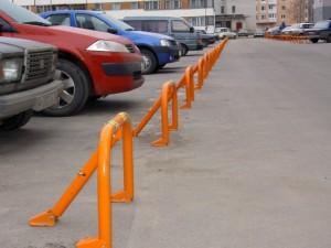 С 1 апреля платить за парковку следует только с помощью паркоматов - Минрегион