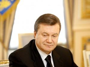 Янукович: Перекладывать на население последствия высокой цены на газ - несправедливо
