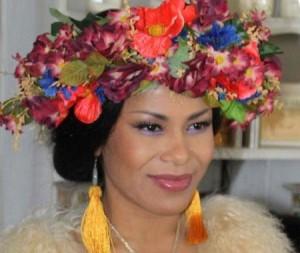 Гайтана выступит на Евровидении под номером 7