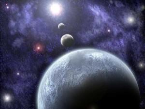 Ученые обнаружили старейшие экзопланеты
