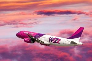 Wizz Air возобновляет авиаперелеты из Международного аэропорта Львов