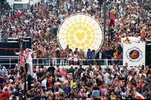 Новый Парад любви переедет в Берлин