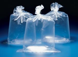 Минрегионстрой может запретить полиэтиленовые пакеты