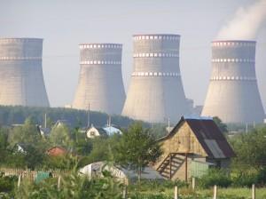 Стресс-тесты ЕС не выявили угроз на украинских АЭС