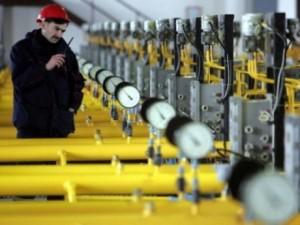 Газпром обсудил варианты отбора российского газа странами ЕС
