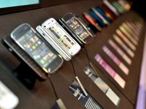 Huawei и ZTE атакуют мировой рынок смартфонов