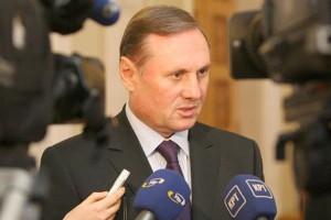 Ефремов заявляет, что не занимается бизнесом