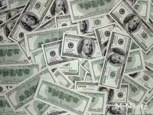 Преступный мир зарабатывает более двух триллионов долларов ежегодно
