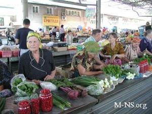 Мэрия Киева определилась с местами сезонной торговли