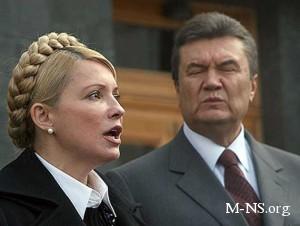 Янукович: Дела Тимошенко принесут пользу украинской правоохранительной системе
