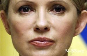 Минздрав: Лечащим врачом Тимошенко будет немецкий профессор