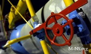 Россия согласна на трехсторонний консорциум по украинской ГТС