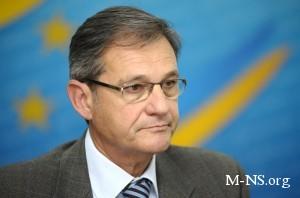 Украина не оправдала ожиданий ЕС