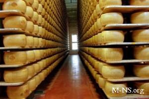 Украина возобновила поставки сыра в Россию