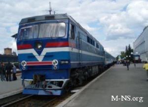 Укрзалізниця заявляет, что вдвое подняла маршрутную скорость поездов