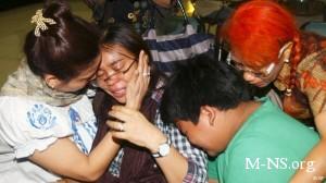 В Джакарте опознают погибших при крушении SSJ-100