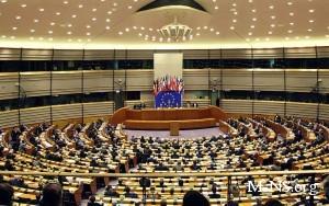 В Европарламенте рассмотрят украинский вопрос