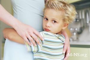 В Украине большинство родителей ничего не знают о проблемах своих детей