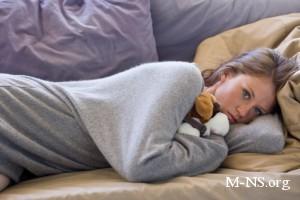 Возникновение послеродовой депрессии зависит от генетической предрасположенности