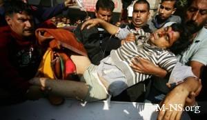 Более 30 паломников погибли в автокатастрофе в Индии