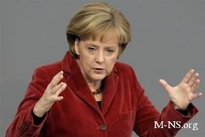 Бундестаг одобрил фискальный пакт Евросоюза