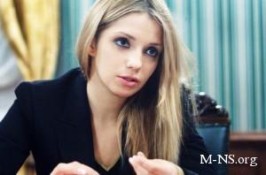 Дочь Тимошенко: 26 июня будет решающим днем в судьбе моей мамы