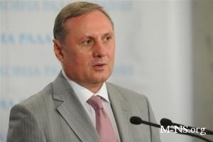Ефремов заявляет, что оппозиция не хочет отменять неприкосновенность