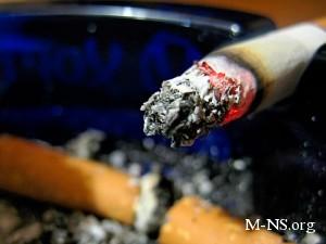 Янукович подписал запрет употребления, продажи и рекламы табака на стадионах Евро-2012