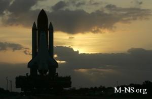 Иран запустит в космос обезьяну
