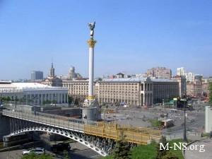 Киев получил звание самой грязной столицы Европы