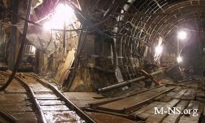 Киевская прокуратура пресекла растрату бюджетных средств, выделенных под строительство метро