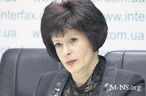 Лутковская не считает Тимошенко политзаключенной