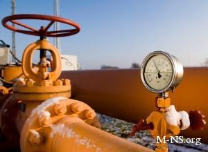 США в 2011 году добыла больше газа, чем Россия