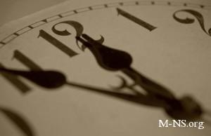 Сегодня к всемирному времени добавят дополнительную секунду