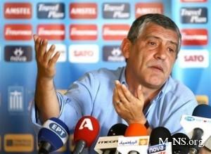 Тренер сборной Греции рассказал о секрете победы над командой России